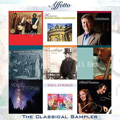 The Affetto Classical Sampler