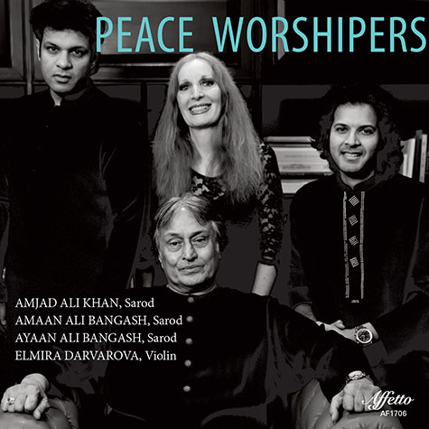 Peace Worshipers
