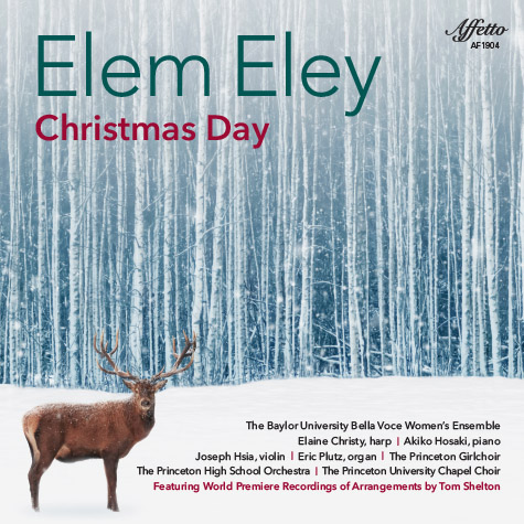 Christmas Day – Elem Eley
