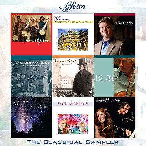 The Affetto Classical Sampler
